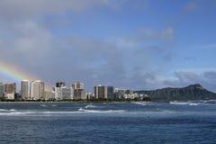 Waikiki Stock Photos