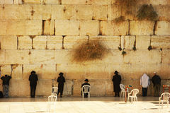 Free Wailing Wall Royalty Free Stock Photos - 12603728