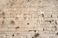 Wailing Wall Kotel, Western Wall useful for background. Jerusalem, Israel. Wailing Wall Kotel, Western Wall useful for background. Jerusalem, Israel stock images