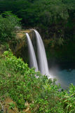 Wailua Falls Royalty Free Stock Photos
