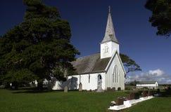 Waimati North Church Stock Photography