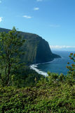 Waimea Big Island Royalty Free Stock Photography