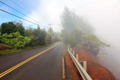 Waimea Canyon - Kauai, Hawaii, USA Stock Photo