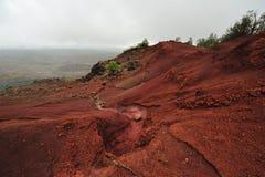 Waimea Canyon - Kauai, Hawaii, USA Stock Photos