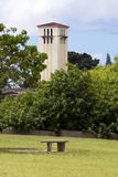 Waimea Church Steeple Stock Photos