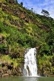 Waimea Falls Stock Photography