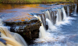 Wain Wath Force Stock Photos