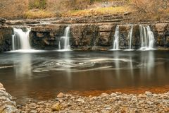 Free Wain Wath Force Near Keld Royalty Free Stock Photography - 147106177