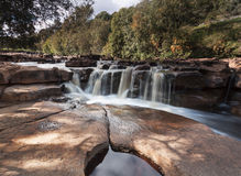 Wain Wath Force Stock Photography