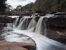 Wain Wath Force Royalty Free Stock Photos