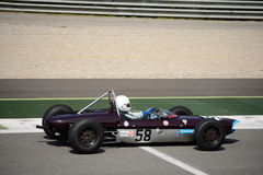 1963 Wainer 63 Formula Junior car Stock Photos