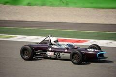 1963 Wainer 63 Formule Ondergeschikte auto Stock Fotografie