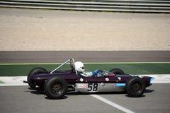 1963 Wainer 63 Formule Ondergeschikte auto Stock Foto's