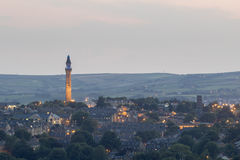 Wainhouse Tower Royalty Free Stock Images