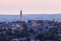 Wainhouse Tower Royalty Free Stock Photography