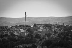 Wainhouse Tower Royalty Free Stock Photo