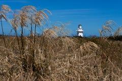 Waipapa Leuchtturm Lizenzfreies Stockfoto