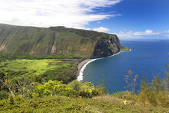 Waipi�o Valley Stock Photos