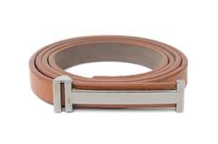 Waist belt Stock Photography
