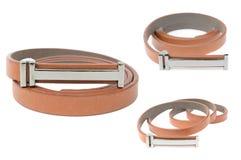 Waist belt Royalty Free Stock Photo