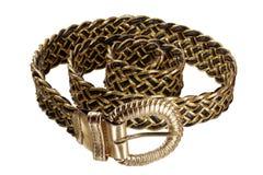 Waist Belt Stock Image