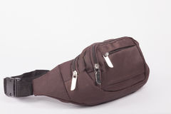 Waist pouch Stock Photography
