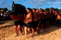Waitangi Day - New Zealand Public Holiday Stock Images