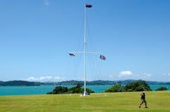 Free Waitangi Treaty Grounds Stock Image - 38209161