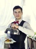 Waiter Stock Photos