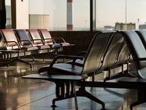 Waiting area Royalty Free Stock Photos