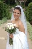 Waiting Bride Stock Photo