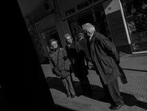 Street photographyz royalty free stock photos