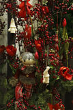 Waiting for Christmas. Special ideas for Christmas decorations Royalty Free Stock Photo