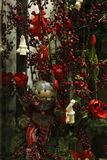 Waiting for Christmas. Special ideas for Christmas decorations Stock Photo