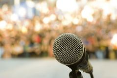 Free Waiting For Singer Stock Photography - 3226202