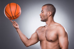 Waiting for a game. Royalty Free Stock Photos