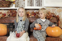 Waiting for holiday Stock Images