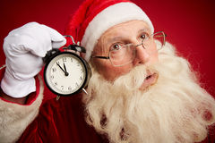 Waiting for holiday Royalty Free Stock Photography