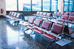 Waiting lounge Stock Photos
