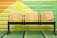 Waiting Room Stock Photography