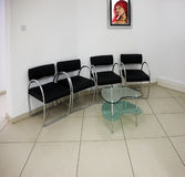 Waiting room Stock Images