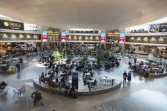 Free Waiting Room At Ben Gurion Airport, Tel Aviv Stock Images - 142912624