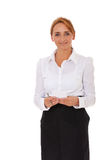 waitress Fotografia Stock