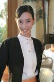 Waitress royalty free stock photos