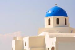 wakacje greece lato Fotografia Royalty Free