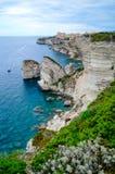 Wakacje w Corse Zdjęcia Royalty Free
