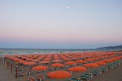 Wakacje w Puglia kraju, Italy zdjęcie stock