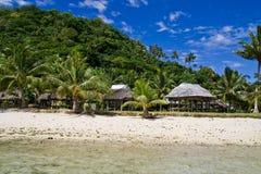 wakacyjna wyspę. Fotografia Stock