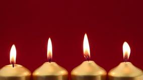 Wakacyjne świeczki zbiory