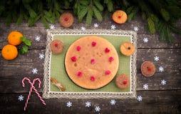 Wakacyjni cukierki Zdjęcia Royalty Free